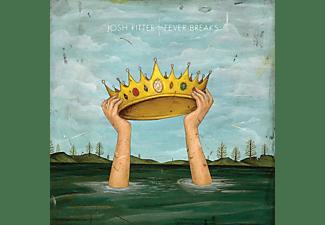 Josh Ritter - Fever Breaks  - (CD)