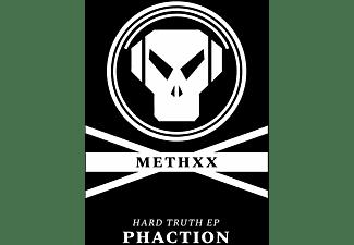 Phaction - Hard Truth  - (Vinyl)