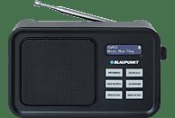 BLAUPUNKT RXD-60-BK, Digital-Radio