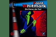 Point Whitmark - 26/Die Diener der Pest - (CD)