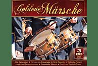 VARIOUS - Goldene Märsche [CD]