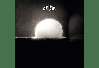 Calma - Black Jesus And White Lines (GTF/White Vinyl)  - (Vinyl)