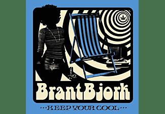 Brant Bjork - Keep Your Cool  - (Vinyl)
