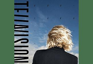 Tellavision - Add Land  - (Vinyl)