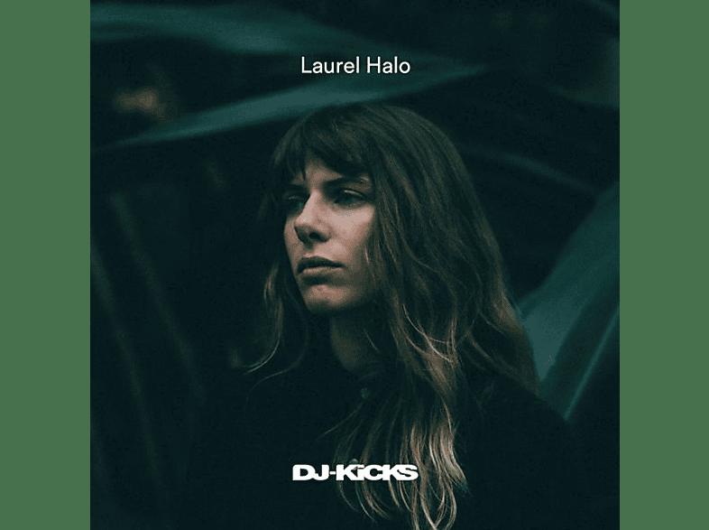Laurel Halo, VARIOUS - DJ-Kicks [CD]