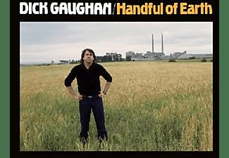 Dick Gaughan - Handful Of Earth  - (CD)