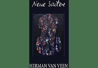 Van Veen Herman - Neue Saiten  - (CD)