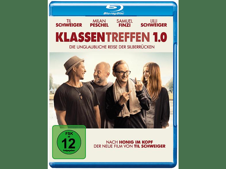 Klassentreffen 1.0 [Blu-ray]