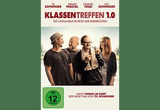 Klassentreffen 1.0 DVD