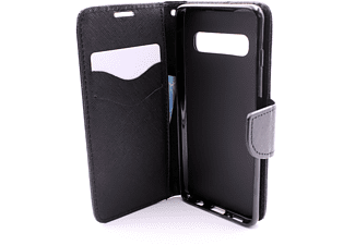 AGM 27911, Bookcover, Samsung, Galaxy S10, Schwarz