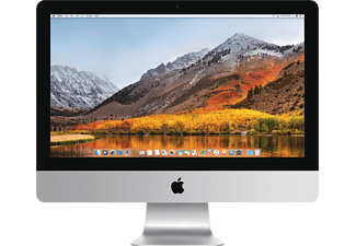 "APPLE iMac - All-in-One-PC (27 "", 2 TB Fusion Drive, Silber)"