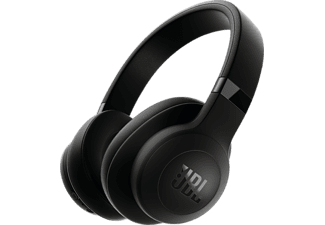 JBL E 500BT - Casque Bluetooth (Over-ear, Noir)