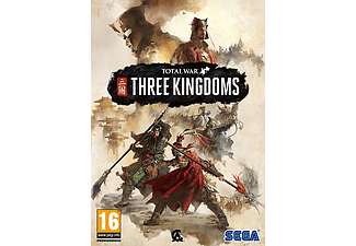 PC - Total War: Three Kingdoms - Limited Edition /F