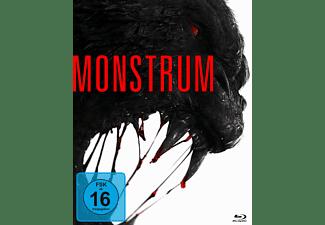 Monstrum Blu-ray