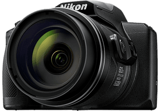 NIKON Coolpix B600 - Appareil photo bridge (Résolution photo effective: 16 MP) Noir