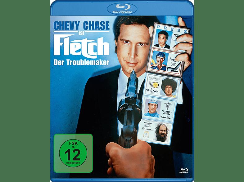 Fletch, der Troublemaker [Blu-ray]