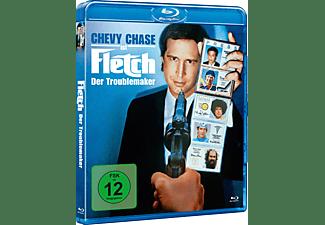 Fletch, der Troublemaker Blu-ray