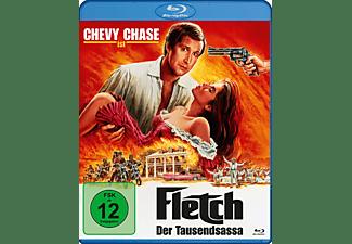 Fletch - Der Tausendsassa Blu-ray