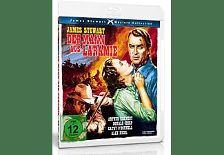 Der Mann aus Laramie Blu-ray
