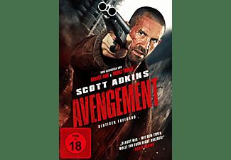 Avengement - Blutiger Freigang DVD