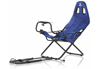 Accesorio consola - Playseats Challenge Edition Racing Game Chair, Azul