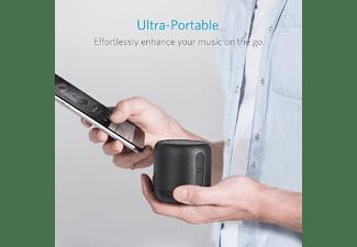 Altavoz inalámbrico - Anker SoundCore Mini, Bluetooth, 5 W, Autonomía 15 horas, Negro