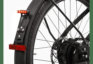 HNF-NICOLAI XD2 URBAN 19 S/M Urbanbike (27,5 Zoll, Rahmenhöhe: 27,5 Zoll, Unisex-Rad, 500 Watt, Schwarz)