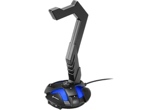 SHARKOON X-Rest 7.1 Headset Stand