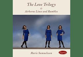 Nordic Chamber Orchestra, Swedish Rso, Malmö So - The Love Trilogy  - (CD)