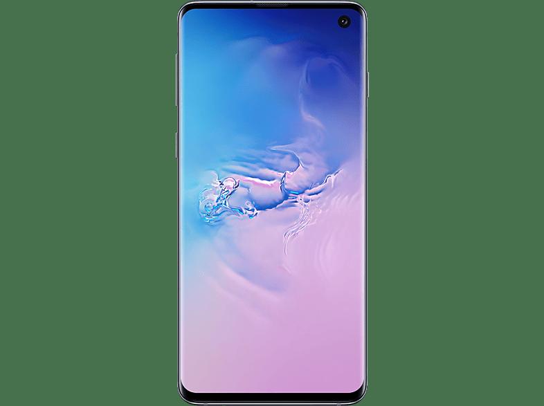 SAMSUNG Galaxy S10 512 GB Prism Blue Dual SIM