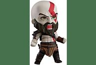 GOOD SMILE God of War Nendoroid Kratos Actionfigur Actionfigur, Mehrfarbig