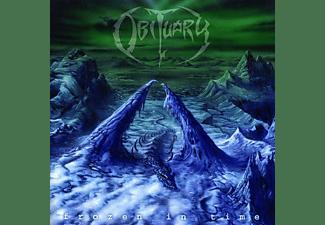 Obituary - Frozen In Time  - (Vinyl)