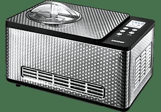 UNOLD 48894 Eismaschine (150 Watt, Edelstahl)