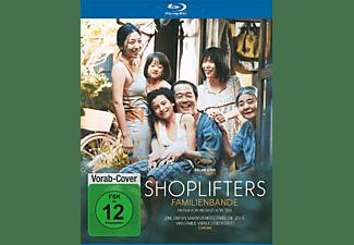Shoplifters - Familienbande Blu-ray