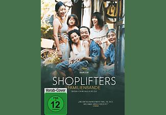 Shoplifters - Familienbande DVD