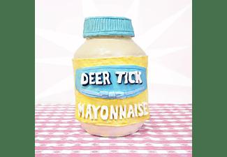 Deer Tick - Mayonnaise ltd.Ed.(LP+7'',farbig)  - (Vinyl)