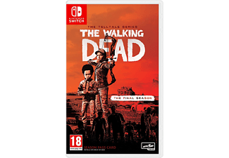 Switch - The Walking Dead: The Final Season /F