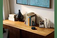 AMAZON Echo Dot 3. Generation Smart Speaker, Schwarz/ Anthrazit