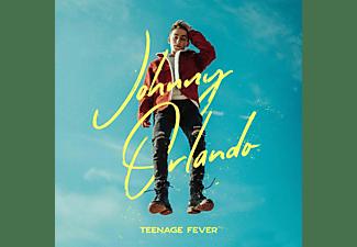 Johnny Orlando - Teenage Fever EP  - (CD)