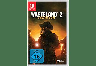 Wasteland 2 Director's Cut - [Nintendo Switch]