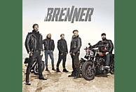 Brenner - Brenner [CD]