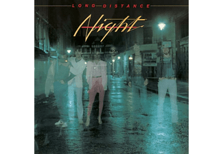The Night - Long Distance (Collector's Edition)  - (CD)