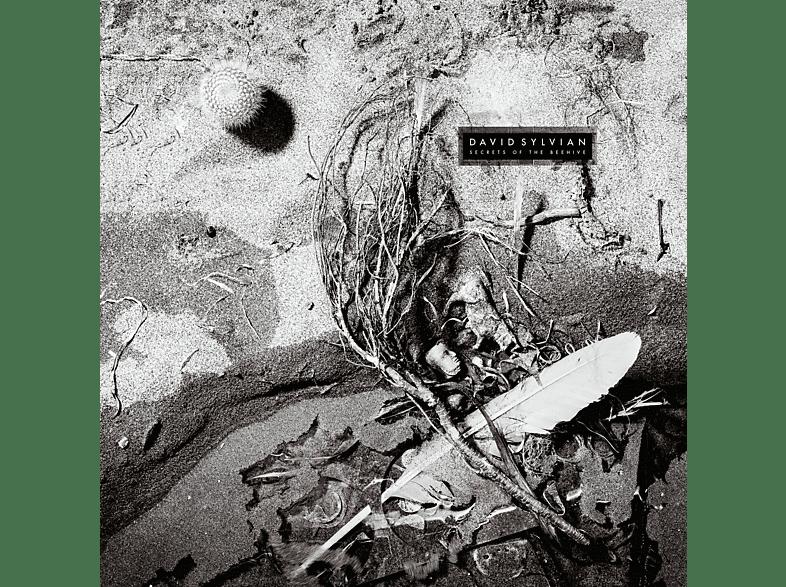 David Sylvian - Secrets Of The Beehive Vinyl
