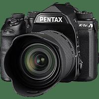 PENTAX K 1 MK II + 28-105 KIT Digital SLR, 28-105 mm Objektiv (DA, smc-DA), WLAN, Schwarz