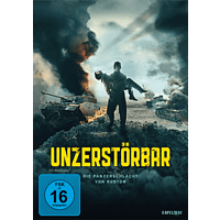 Unzerstörbar - Die Panzerschlacht von Rostow [DVD]