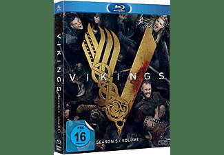 Vikings - Season 5 - Volume 1 Blu-ray