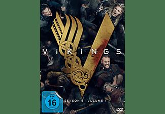 Vikings - Season 5 - Volume 1 DVD