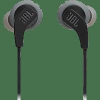 JBL Endurance Run, In-ear Kopfhörer Bluetooth Schwarz
