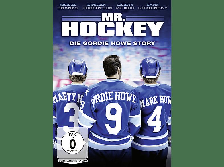 Mr. Hockey [DVD]