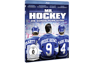 Mr. Hockey [Blu-ray]